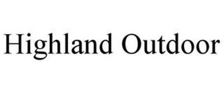 HIGHLAND OUTDOOR