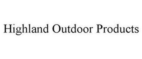 HIGHLAND OUTDOOR PRODUCTS