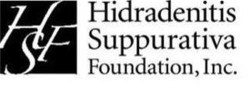 HSF HIDRADENITIS SUPPURATIVA FOUNDATION, INC.