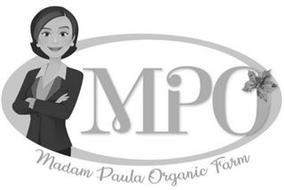 MPO MADAM PAULA ORGANIC FARM