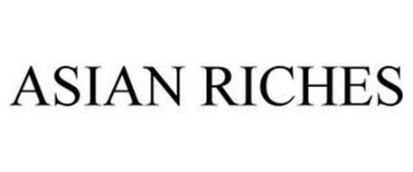 ASIAN RICHES