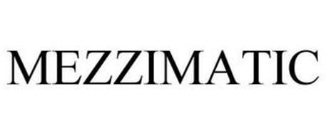 MEZZIMATIC