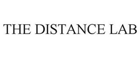 THE DISTANCE LAB