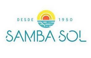 DESDE 1950 SAMBA SOL