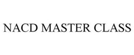 NACD MASTER CLASS