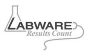 LABWARE RESULTS COUNT