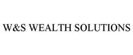 W&S WEALTH SOLUTIONS
