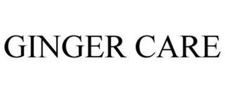 GINGER CARE