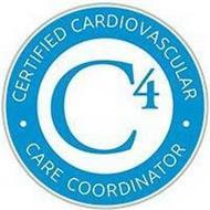 C4 · CERTIFIED CARDIOVASCULAR · CARE COORDINATOR