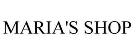 MARIA'S SHOP