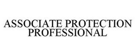 ASSOCIATE PROTECTION PROFESSIONAL