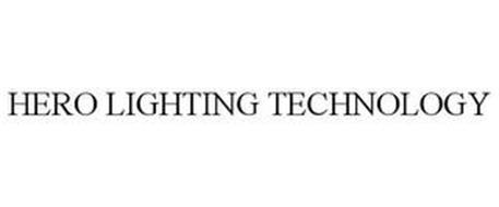 HERO LIGHTING TECHNOLOGY