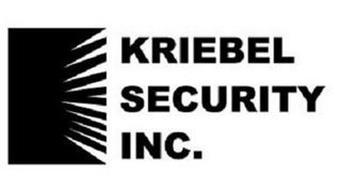 KRIEBEL SECURITY INC.