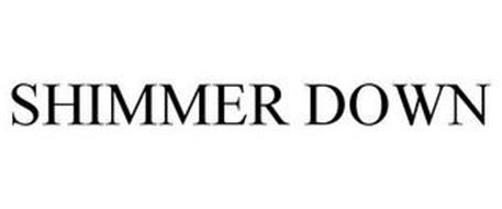 SHIMMER DOWN