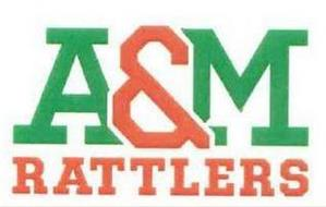 A&M RATTLERS