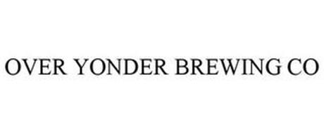 OVER YONDER BREWING CO