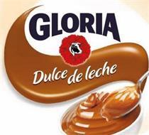 GLORIA DULCE DE LECHE