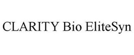CLARITY BIO ELITESYN