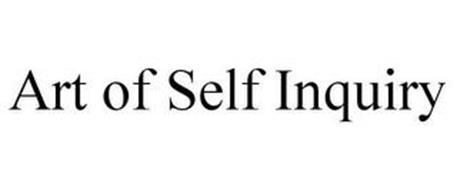 ART OF SELF INQUIRY