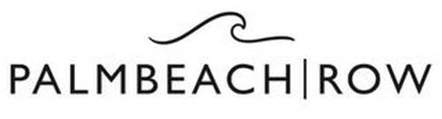 PALM BEACH | ROW