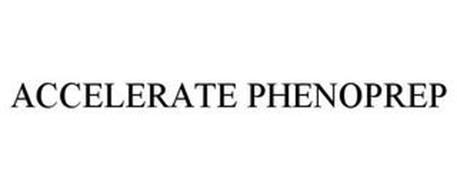 ACCELERATE PHENOPREP