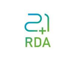 2+1 RDA