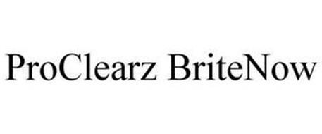 PROCLEARZ BRITENOW