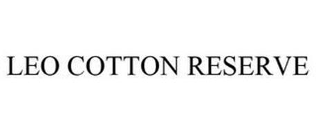 LEO COTTON RESERVE