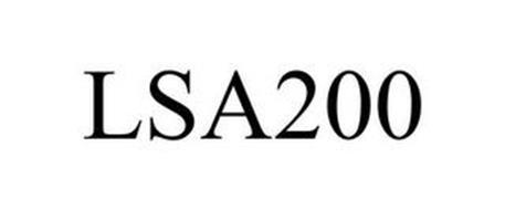 LSA200