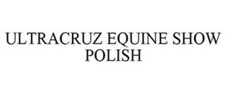 ULTRACRUZ EQUINE SHOW POLISH