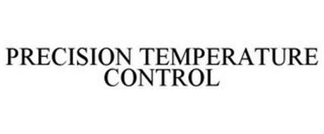 PRECISION TEMPERATURE CONTROL