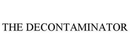 THE DECONTAMINATOR
