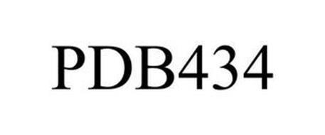PDB434