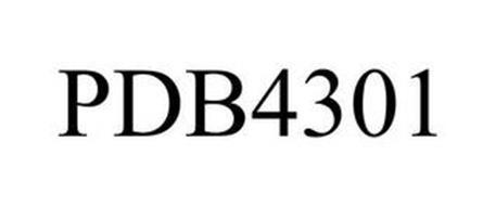 PDB4301