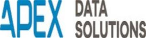 APEX DATA SOLUTIONS