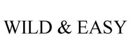 WILD & EASY