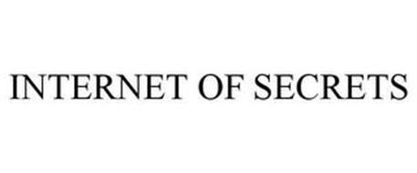 INTERNET OF SECRETS