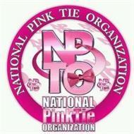 NATIONAL PINK TIE ORGANIZATION NPTO NATIONAL PINKTIE ORGANIZATION NPTO NPTO
