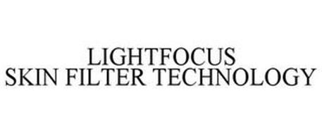 LIGHTFOCUS SKIN FILTER TECHNOLOGY