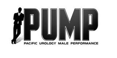 PUMP PACIFIC UROLOGY MALE PERFORMANCE