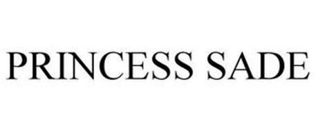 PRINCESS SADE