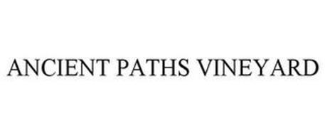 ANCIENT PATHS VINEYARD
