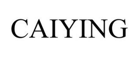 CAIYING