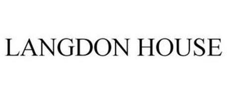 LANGDON HOUSE