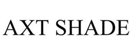 AXT SHADE