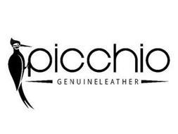 PICCHIO GENUINELEATHER