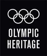 OLYMPIC HERITAGE