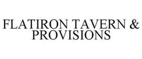 FLATIRON TAVERN & PROVISIONS
