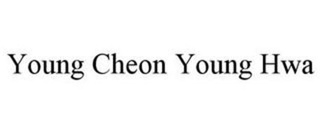 YOUNG CHEON YOUNG HWA