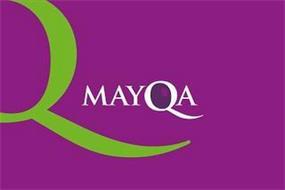 Q MAYQA